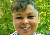 Meet Vangie Williams – 1st CD Candidate